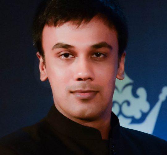 Preetam Satish