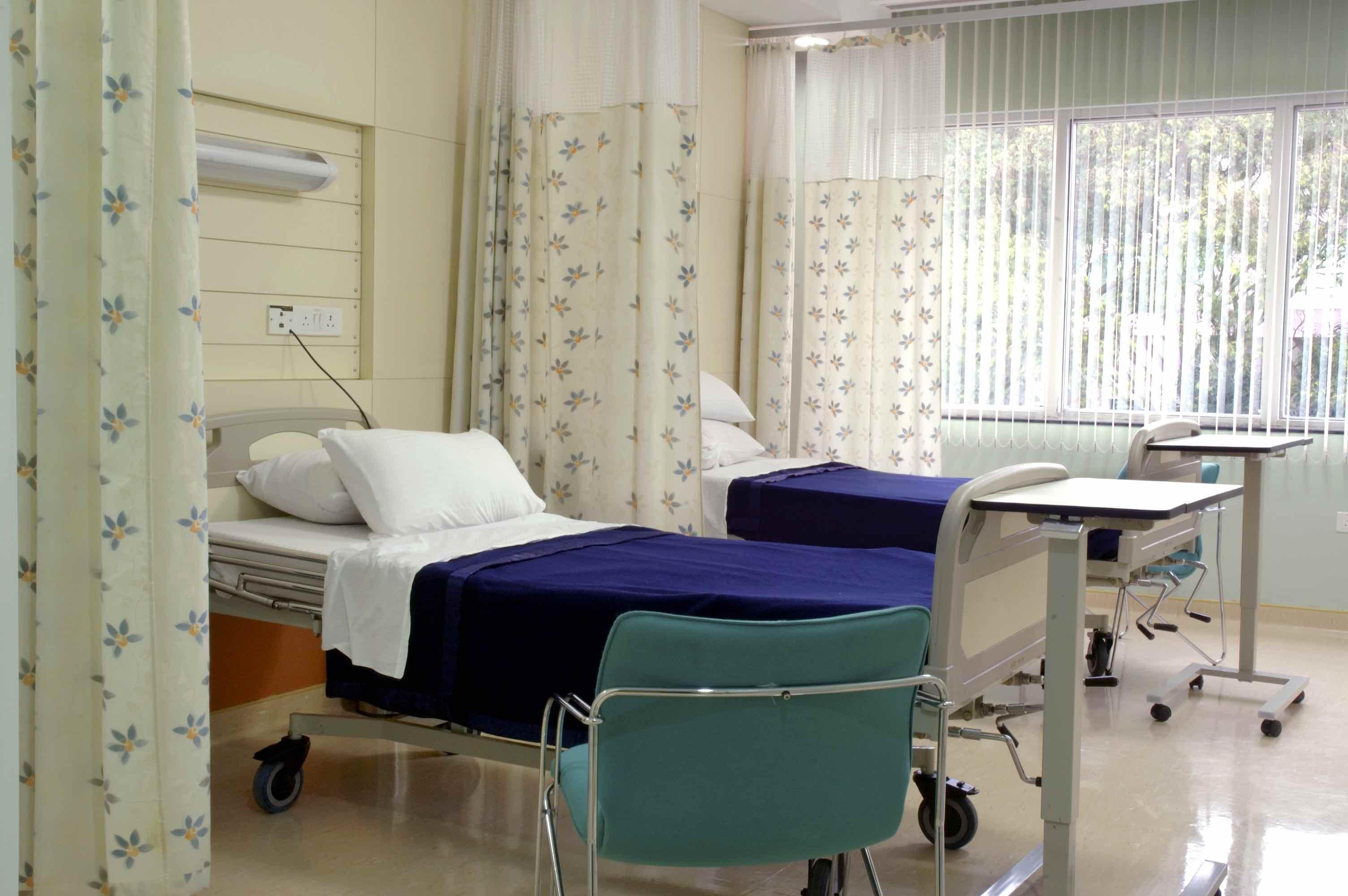Columbia Asia Hospital 1